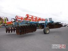 Used 1997 Frost XS2-