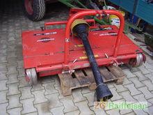 Sauerburger GM3 1500