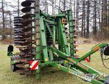 2007 Amazone CATROS 5501 T
