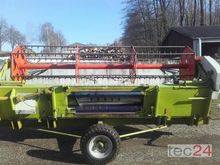 Used 1998 Claas SCHN