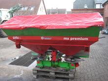 Used 2009 Unia MX Pr