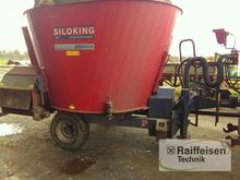 Used 2007 Mayer-Silo