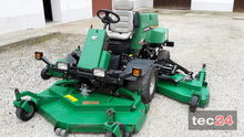 Used 2003 Ransomes 9