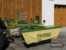 Used Krone KS 3.45/1