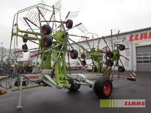 Used 2011 Claas Line