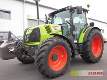 2015 Claas Arion 420 CIS