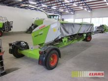 2015 Claas DIRECT DISC 520 PRO
