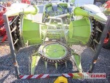 Used 2010 Claas RU 4