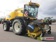 2008 New Holland FR 9050