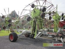Used 2002 Claas Line