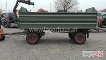 Stelzl 2 AXIS 2 SIDE TIPPERS