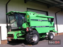 Used 1990 Deutz-Fahr