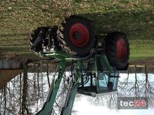 Used 1998 Fendt F380