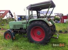 Used 1971 Fendt Farm