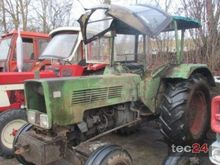 Used Fendt Farmer 10