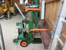 Posch Wood splitter 12 to wood