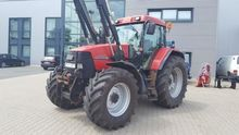 1998 Case IH MX 135 MAXXUM