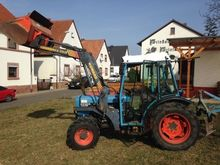 Used 1997 Eicher 666