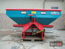 Used 2002 Sulky DPX