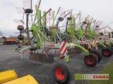 2012 Claas Liner 2800