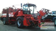 Used 2010 Grimme REX
