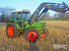 1986 Fendt Farmer 305