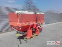 Used 2001 Rauch ALPH