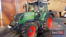 Used 2010 Fendt 309