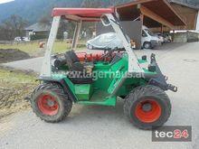 1993 Rasant 9045 KOMBI-TRAC