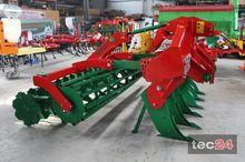 Used Unia Plow 6 in
