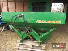 Used Amazone ZAU 100