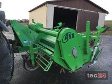 Used 2008 AVR RSF200