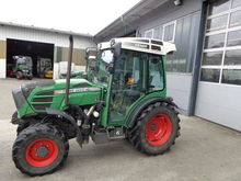 Used 2011 Fendt 209