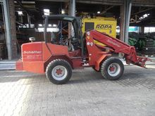 2004 Schäffer 570 T