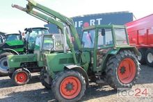 Used 1980 Fendt Farm
