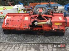 Used Claas Unifarm i