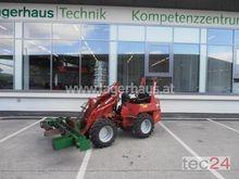 2006 Weidemann 1250 P26