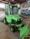 Used Gutbrod 2500 S