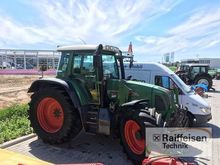 Used 2001 Fendt 712