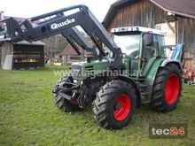Used 1993 Fendt Farm