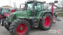 Used 2002 Fendt 714