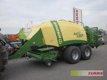 2011 Krone BigPack 1290 XC HDP