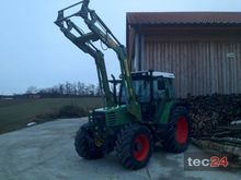 Used 2000 Fendt Farm