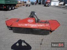 Used Vicon CM 270 FS