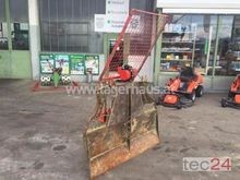 Used 2014 Holzknecht