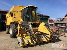 Used Holland TF 78 i