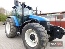 Used 2002 Holland TS