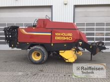 Used 2003 Holland BB