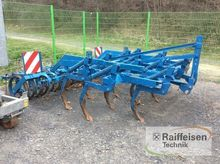 Used Rabe Grubber 3
