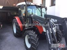2013 Steyr 4075 COMPACT